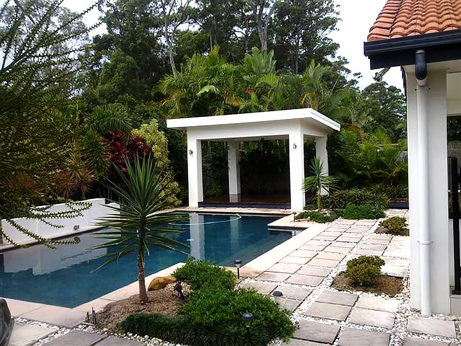pergola sunshine coast gazebo