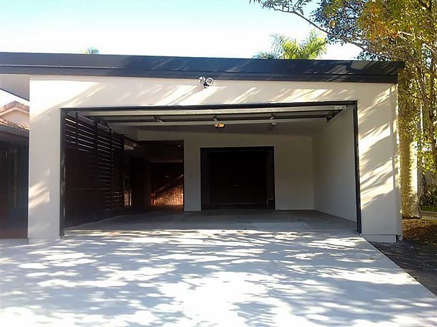 Garage Extension Sunshine Coast